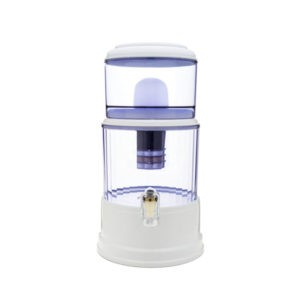 Free-standing Filtration System